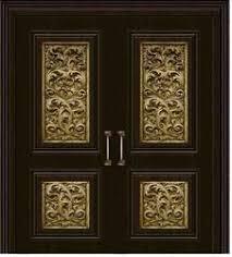 Designer Door Designer Doors Decorative Brass Door Manufacturer From Bengaluru