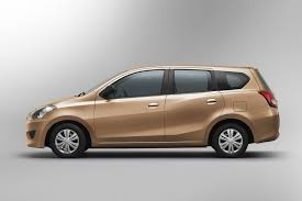 bmw 7 seater cars in india datsun go 7 seater mpv to launch on january 15 2015