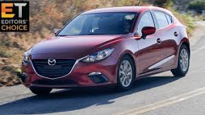 mazda small car price 2014 mazda3 review best tech compact is also the best handling