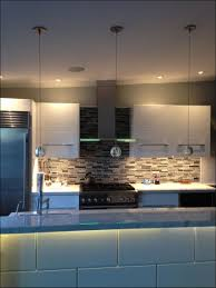Led Kitchen Cabinet Downlights Low Profile Kitchen Cabinet Lighting Kitchen Lighting Ideas