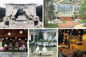 unique wedding venues 5 unique wedding venues in klang valley lifestyle rojak daily