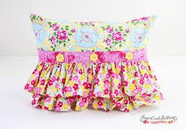 Custom Girls Bedding by Carousel Bedding