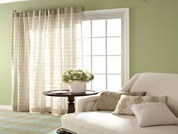 sliding door window coverings ideas best sliding door window