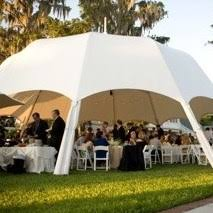 island tent rental affordable wedding tent rentals in block island ri