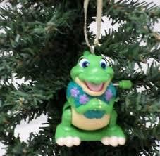Universal Studios Christmas Ornaments - buy universal studios ducky custom christmas ornament the land
