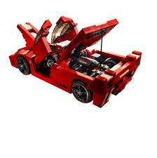 ferrari lego top ten lego cars petrolheadism