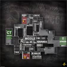 Maps Go Steam Community Guide Map Call Outs Competitive Maps
