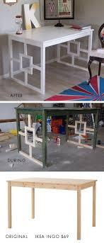 ingo ikea hack ikea kids table hack images 9 diy ikea ingo table makeovers you