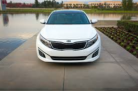Build A Kia by 2015 Kia Optima Reviews And Rating Motor Trend