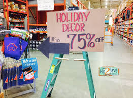 home depot black friday 2 pack lighted deer home depot possible up to 75 off christmas clearance save on