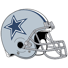 dallas cowboys cheerleaders u2014 worldvectorlogo