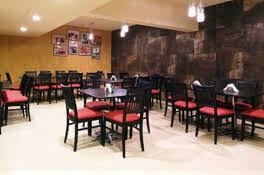 Executive Dining Room Yrf Studios