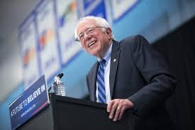bernie sanders made over 1 million last year and has joined the 1