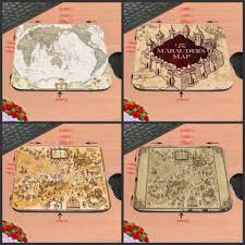 Harry Potter World Map by Online Buy Wholesale Map Notebook From China Map Notebook