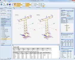 Free Timber Truss Design Software by Eurocodes Ec Dlubal Software