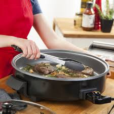 electric cookware cooking shop