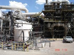 Freeport Freeport Miami Smelter