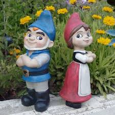 Gnome Garden Decor 115 Best Gnomes Images On Pinterest Gnome Garden Fairies Garden