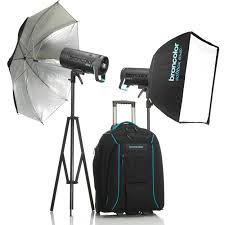 outdoor table ls battery operated broncolor siros l 800ws battery powered 2 light b 31 751 07 b h