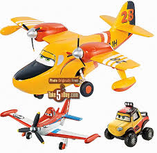 mattel disney planes fire u0026 rescue lil u0027 dipper u0026 dynamite air