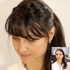 bob hair toppers clips in human hair toppers for thinning hair
