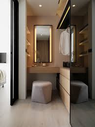 Bedroom Design With Walk In Closet Pin By Gabriela J Marmolejo On Dressing Rooms Pinterest