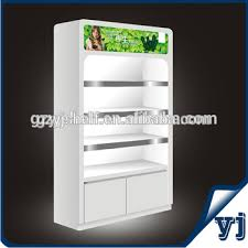 Cosmetic Cabinet Shopping Mall Wonderful Cosmetic Display Cabinet And Showcase