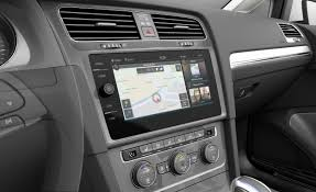 volkswagen golf 2017 interior volkswagen e golf reviews volkswagen e golf price photos and