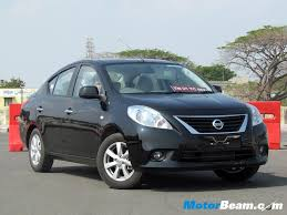 nissan sunny 2015 nissan sunny diesel test drive review