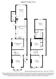 Walton House Floor Plan The Waltons House Floor Plan