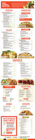 Zoes Kitchen Catering Menu by Zoes Kitchen 2016menu