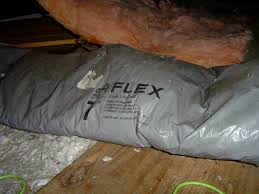 how to install flex duct properly greenbuildingadvisor com