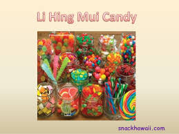 where to buy candy online buy delicious li hing mui candy online