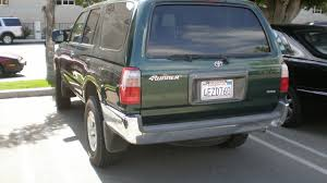 how much is a 1999 toyota 4runner worth i drive toyota 1999 toyota 4runnersport utility 4d specs photos
