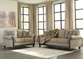 beige sofa and loveseat room by room blackwood taupe sofa loveseat