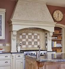Range Hood Backsplash by Tile Backsplash Ideas For Behind The Range Hoods Mosaics And Ranges