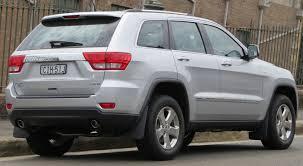 silver jeep grand cherokee 2015 file 2012 jeep grand cherokee wk2 my12 laredo crd 4wd wagon