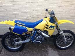 100 1984 suzuki rm 250 manual 1982 rm 250 motorcycles for