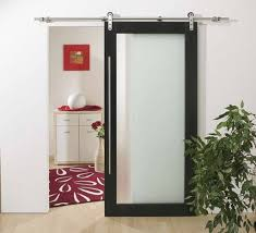 Barn Style Sliding Door by Designer Sliding Doors Modern Barn Style Wood Sliding Door System