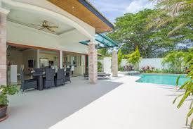 Thai Homes Thai Vacation Homes