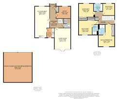 4 bedroom detached house for sale in saxon field shefford sg17 5gn