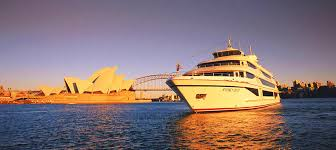 dinner cruise sydney captain s club dinner cruise on sydney harbour experience oz