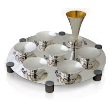 modern seder plate modern seder plate passover shabbat