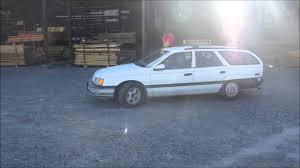 ford taurus station wagon youtube
