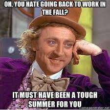 Work Friends Meme - what i m thinking when friends who are teachers complain about