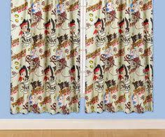 Jake And The Neverland Pirates Curtains Jake The Neverland Pirates Letter Wall Stickers Available In 2