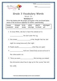 vocabulary worksheets archives lets share knowledge