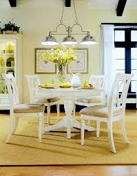 Round Kitchen Tables Chairs by Round White Dining Table And Chairs Dining Table Round White