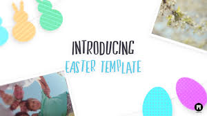new fcpx u0026 motion5 template easter blessing www motionvfx com