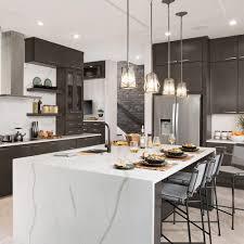 kitchen cabinets modern american woodmark custom kitchen cabinets shown in modern